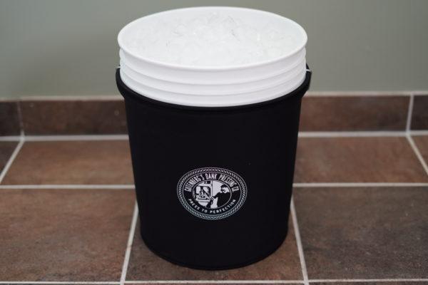 Ice Bucket Insulator Lifestyle 1