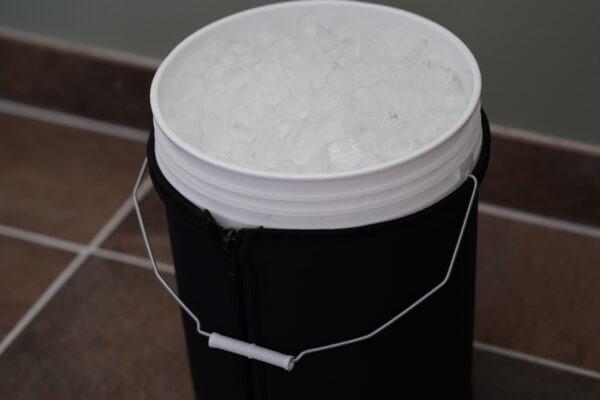 Ice Bucket Insulator Lifestyle 2