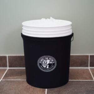 Ice Bucket Insulator Main