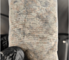 How Much Material Can Fit in Rosin Bags?